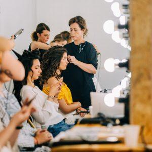 workshop peinados Madrid