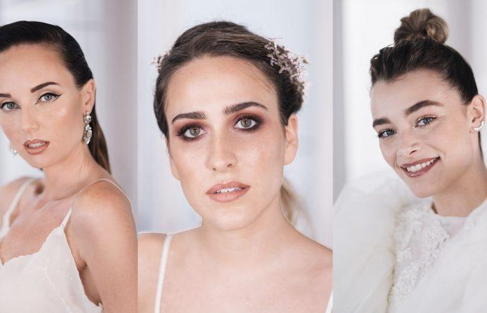 Curso de maquillaje para novias – Artsy, Vintage y Romantique